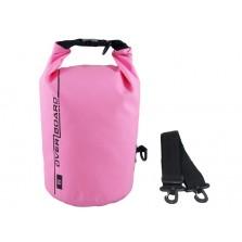 Водонепроницаемая сумка OverBoard OB1001P - Waterproof Dry Tube Bag - 5L.