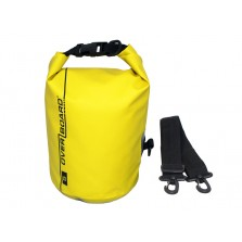 Водонепроницаемая сумка OverBoard OB1001Y - Waterproof Dry Tube Bag - 5L.