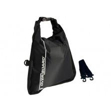 Водонепроницаемая сумка OverBoard OB1002BLK - Waterproof Dry Flat Bag - 5L.