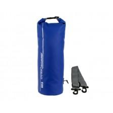 Водонепроницаемый гермомешок (с плечевым ремнем) OverBoard OB1003B - Waterproof Dry Tube Bag - 12L (Blue)