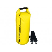 Водонепроницаемая сумка OverBoard OB1003Y - Waterproof Dry Tube Bag - 12L.