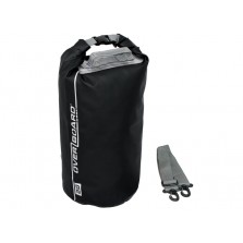 Водонепроницаемый гермомешок (с плечевым ремнем) OverBoard OB1005BLK - Waterproof Dry Tube Bag - 20L (Black)