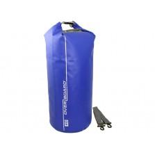 Водонепроницаемый гермомешок (с плечевым ремнем) OverBoard OB1007B -  Waterproof Dry Tube Bag - 40L.