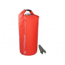 Водонепроницаемый гермомешок (с плечевым ремнем) OverBoard OB1007R - Waterproof Dry Tube Bag - 40L.