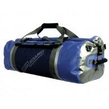 Водонепроницаемая дорожная сумка - 60 литров