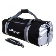 Водонепроницаемая сумка OverBoard OB1012BLK - Waterproof Duffel Bag - 60L.