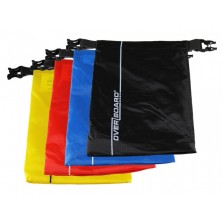 Набор водонепроницаемых гермомешков OverBoard OB1031MP - Waterproof Dry Pouch Multipack - 1 L.