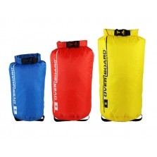 Набор водонепроницаемых гермомешков OverBoard OB1032MP - Dry Bag Multipack Divider Set - 3L, 6L, 8L.