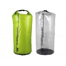 Набор водонепроницаемых гермомешков OverBoard OB1033MP - Dry Bag Multipack Divider Set - 20L + 20L.
