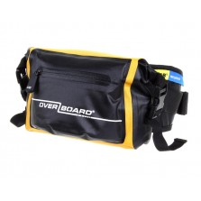 Водонепроницаемая сумка OverBoard OB1049Y - Waterproof Waist Pack - 2L (Yellow)