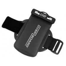 Водонепроницаемый чехол  с креплением на руку OverBoard OB1051BLK - Pro-Sports Waterproof Arm Pack.