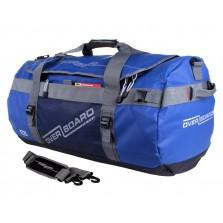 Водонепроницаемая сумка-рюкзак OverBoard OB1059B - Adventure Duffel Bag - 90L.