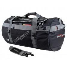 Водонепроницаемая сумка-рюкзак OverBoard OB1059BLK - Adventure Duffel Bag - 90L.