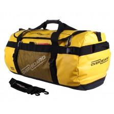 Водонепроницаемая сумка-рюкзак OverBoard OB1059Y - Adventure Duffel Bag - 90L.