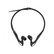 Водонепроницаемые наушники OverBoard OB1063BLK - Headphones Pro-Sports.