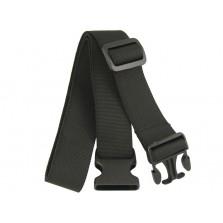 Поясной ремень OverBoard OB1068BLK - Swim Belt.