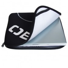 Защитный чехол OverBoard OB1069BLK - Laptop Sleeve - Medium.