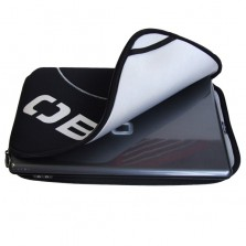 Защитный чехол OverBoard OB1074BLK - Laptop Sleeve - Large.