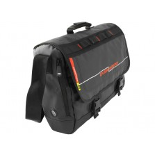 Водонепроницаемая сумка OverBoard OB1079BLK - Waterproof Adventure Messenger Bag (Black)