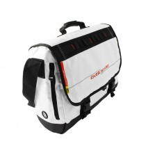 Водонепроницаемая сумка OverBoard OB1079WHT - Waterproof Adventure Messenger Bag (White)