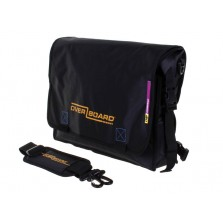 Водонепроницаемая сумка OverBoard OB1092BLK - Waterproof Messenger Bag (Black)