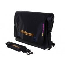 Водонепроницаемая сумка OverBoard OB1092BLK - Waterproof Messenger Bag.