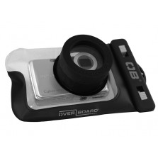 Водонепроницаемый чехол Over Board OB1103BLK -  Waterproof Zoom Lens Camera Case (Black)
