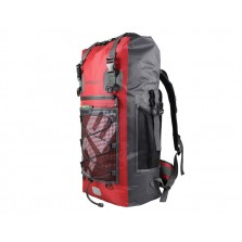 Водонепроницаемый рюкзак OverBoard OB1119R - Ultra-light Waterproof Backpack - 50L.