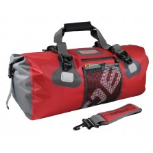 Водонепроницаемая сумка OverBoard OB1120R - Ultra-light Waterproof Duffel - 50L.