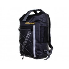 Водонепроницаемый рюкзак OverBoard OB1136BLK - Ultra-light Pro-Sports Waterproof Backpack - 30L (Black)