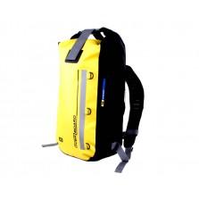 Водонепроницаемый рюкзак OverBoard OB1141Y - Classics Waterproof Backpack - 20 литров (Yellow)