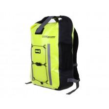Водонепроницаемый рюкзак OverBoard OB1147HVY - Pro-Vis Waterproof Backpack - 30 литров (Yellow)