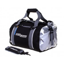 Водонепроницаемая сумка OverBoard OB1150BLK - Classics Waterproof Duffel Bag - 40 литров (Black)