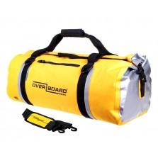 Водонепроницаемая сумка OverBoard OB1151Y - Classics Waterproof Duffel Bag - 60 литров (Yellow)
