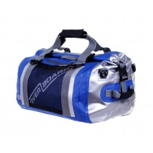 Водонепроницаемая сумка OverBoard OB1153B - Pro-Sports Waterproof Duffel Bag - 40 литров (Blue)