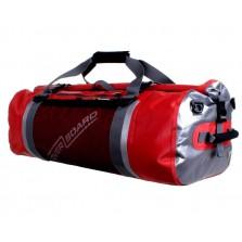 Водонепроницаемая сумка OverBoard OB1154R - Pro-Sports Waterproof Duffel Bag - 60 литров.