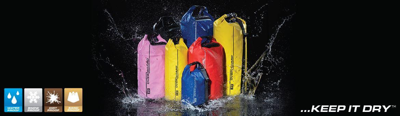 Аксессуары к водонепроницаемым сумкам