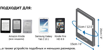 Размер Overboard OB1082BLK