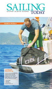 Sailing Today Carry-On Holdalls – December 2014