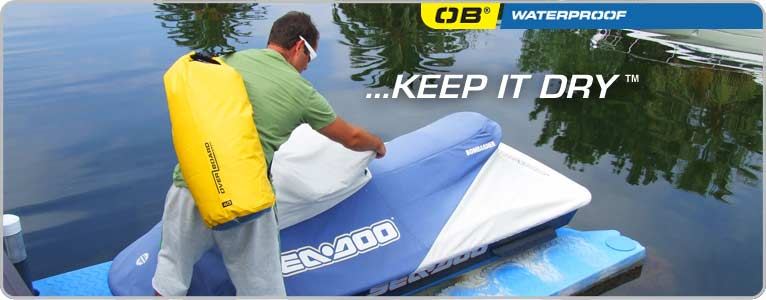 Waterproof Dry Tube Bags