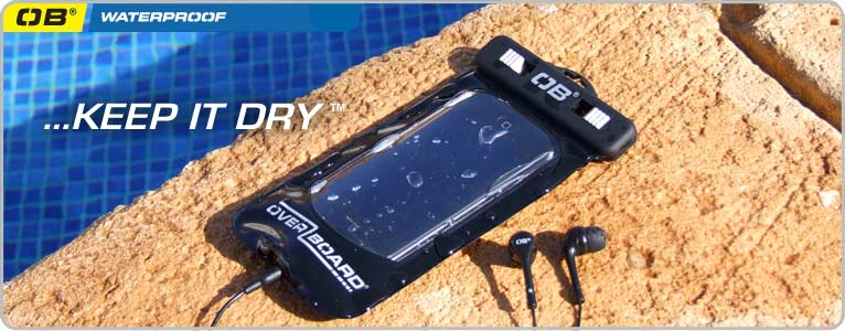 Waterproof Smartphone Case